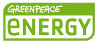 Logo Greenpeace Energy